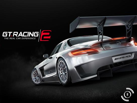 GT Racing2